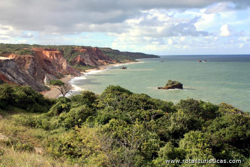 Praia de tambaba praia de nudismo e naturismo tambaba for Paginas de nudismo