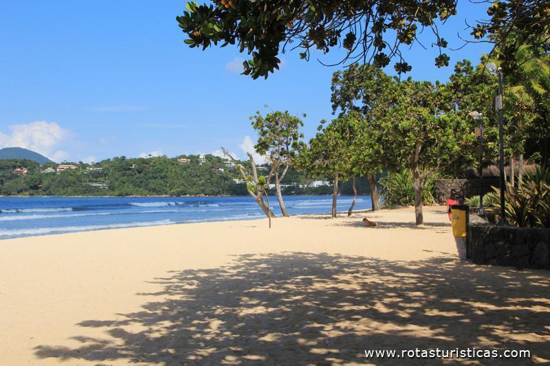 Praia toninhas ubatuba ubatuba brasil fotos rotas tur 237 sticas