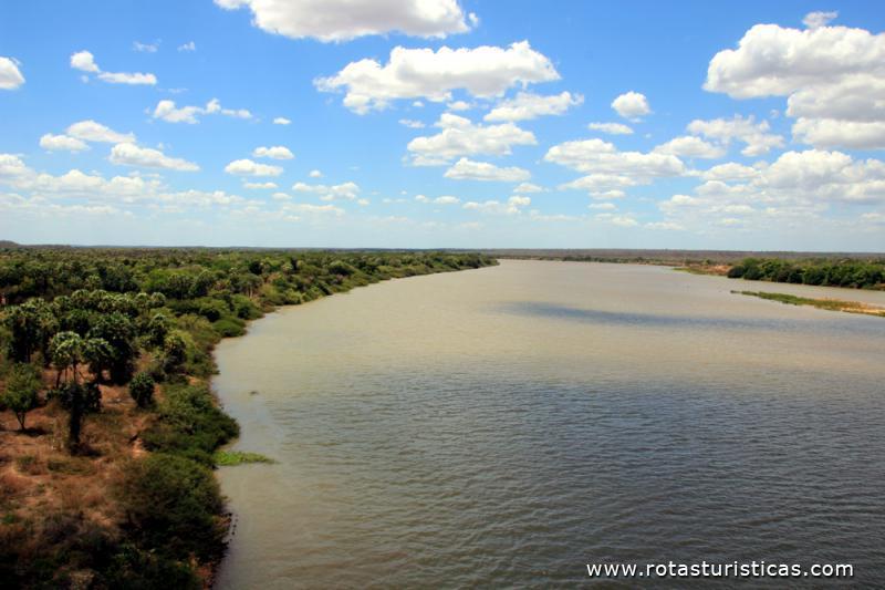 Resultado de imagem para rio parnaiba maranhão