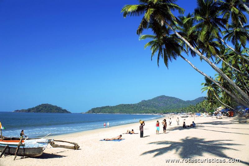 Goa F 233 Rias Informa 231 227 O Hot 233 Is Rotas Tur 237 Sticas