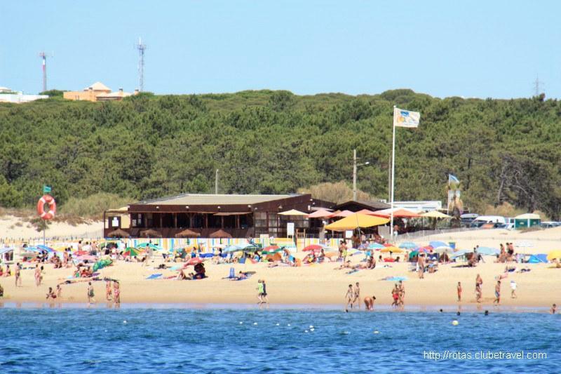 praia verde mapa Praia Verde   Retur, Castro Marim Portugal   Fotos Rotas Turísticas praia verde mapa