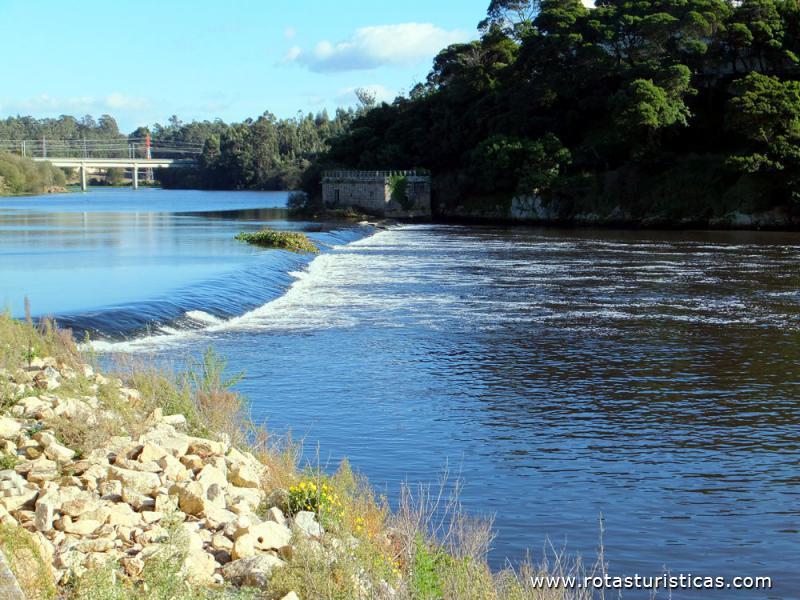 Benvindo (a) a geocastemaia: Rio Ave: um rio cheio de ...