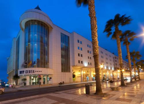 Tryp Ceuta Hotel