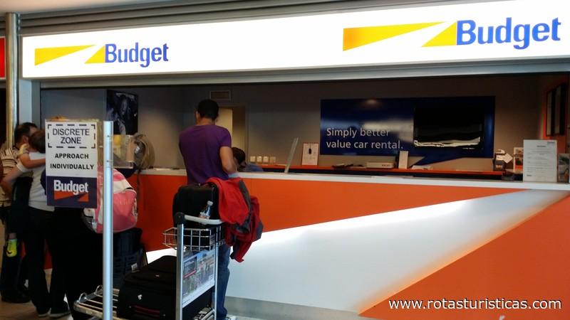 Rent A Car In Prague Budget