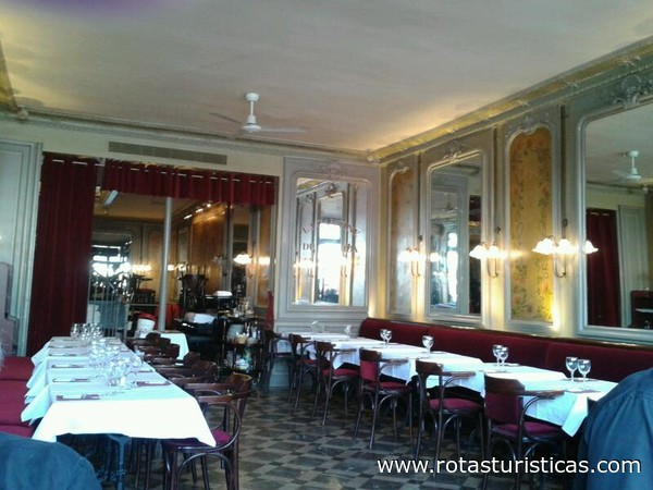 Restaurant le florida toulouse comentar informar e avaliar for Restaurant le miroir toulouse