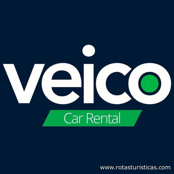 Veico Car Rental, Tlajomulco De Zuniga, Jalisco, México