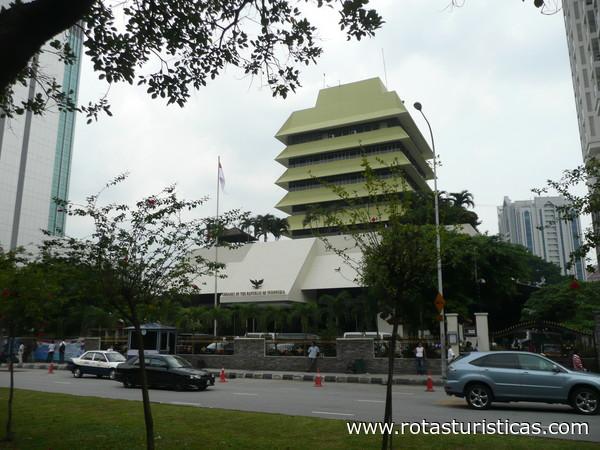 12bet indonesia embassy kuala