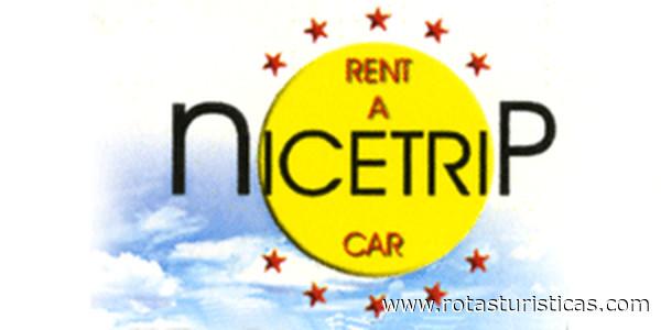 Nice Trip Rent A Car Albufeira Algarve Portugal Clube